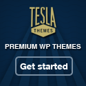 TeslaThemes coupon
