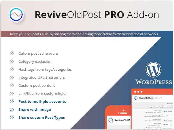 revive old post pro nulled scriptinstmank